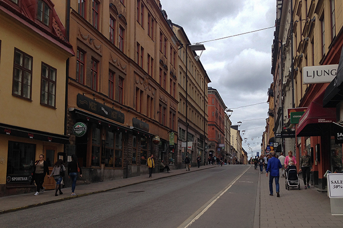 Plog Stockholm 13