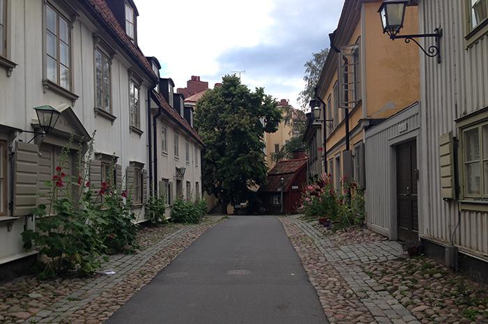Plog Stockholm 5