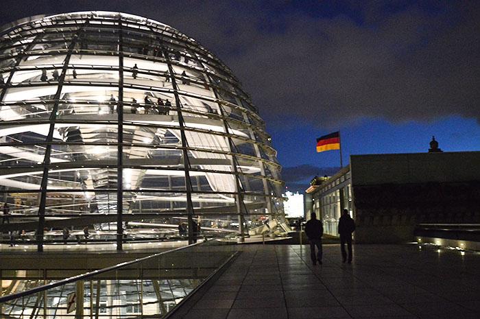 reizen in 2015 - Berlijn
