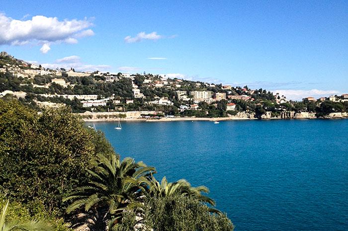 Een weekend aan de Côte d'Azur 3