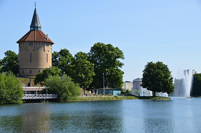 Op reis door Malmö 2