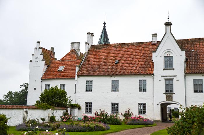 Doen in Skåne - Bosjökloster