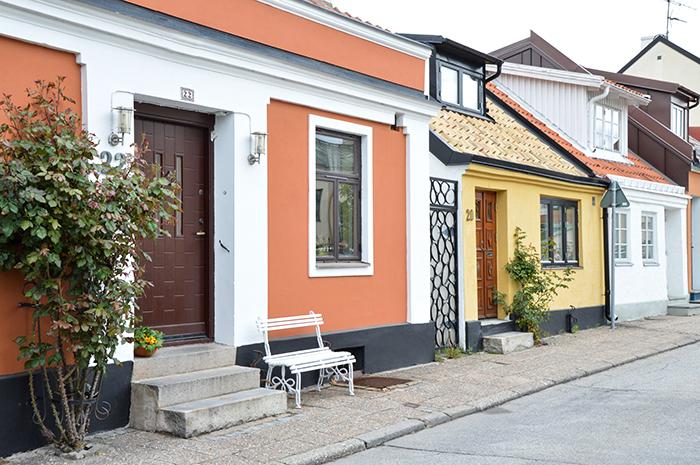 Doen in Skåne - Ystad