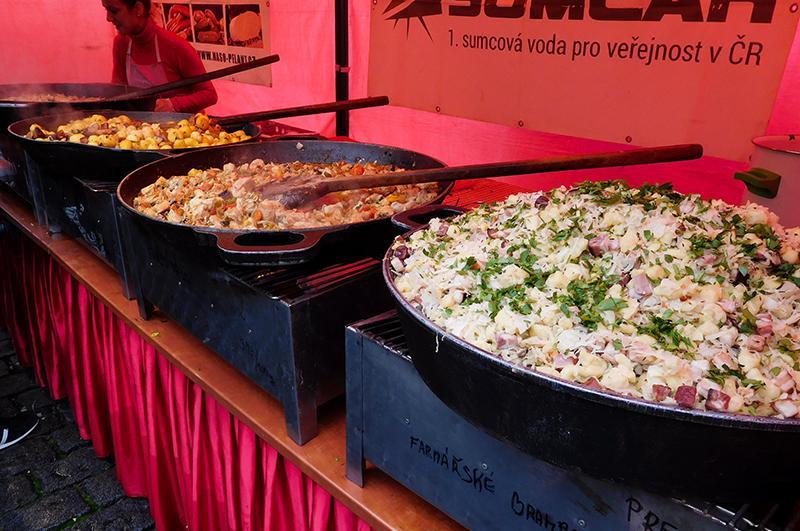 weekend-in-praag-farmers-market