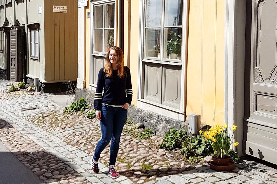 Reistips voor Zweden