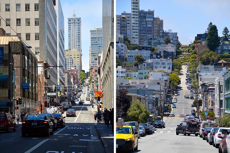 Citytrip San Francisco