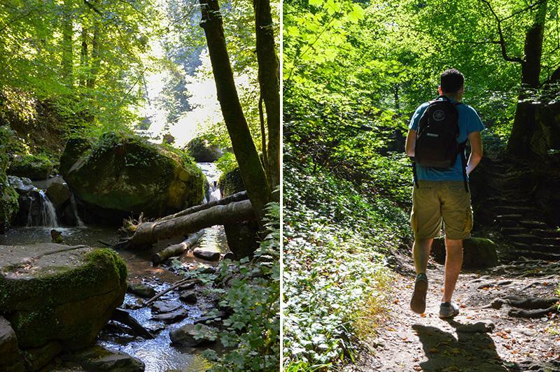 Citytrip Luxemburg - Hiking