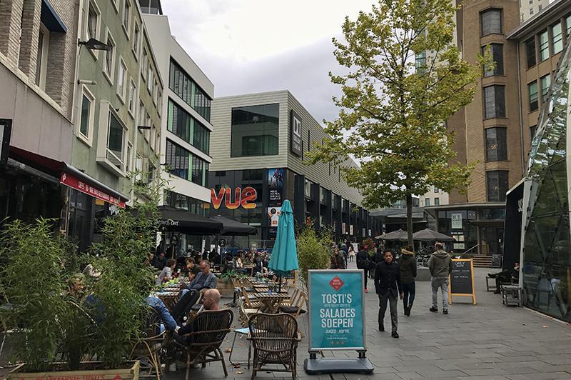 Welkom in Eindhoven - Emmasingel
